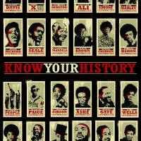 """Know Your History Vol 1 (Full Series)"" by becre8tive704"