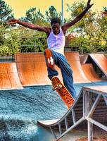 How's My Skateboarding