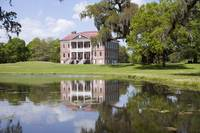Drayton Hall Reflections