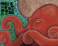 Icon VIII: The Octopus