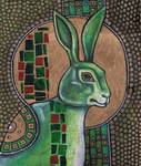 Icon III: The Rabbit