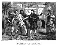 """The Comedy of Errors"" Act 4, Scene 4, Full Size"