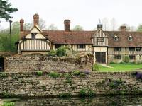 Medieval Manor House 5
