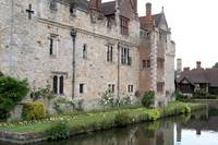 Country house and moat 2
