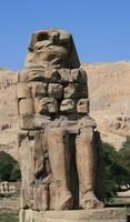 Colossi of Memnon statute 2