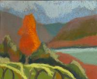 Orange Tree and Keuka Bluff