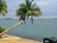 Southernmost Point in Continental Asia Singapore