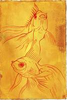 Goldfish Yellow