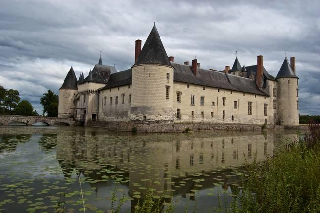 Chateau-du-Plessis-Bourré-Ecuillé-Angers-France-Chateaux-de-Loire