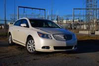 The All New Redesign 2010 Buick LaCrosse