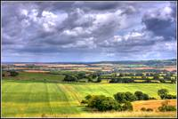 Ivinghoe view