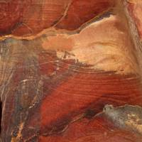 Petra - The Colors of Sandstone SQ1242