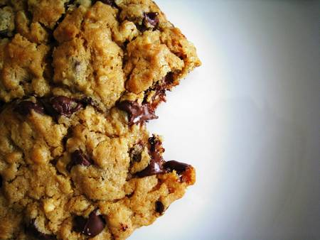 Chocolate Chip Cookie by Chelsey Staskiews