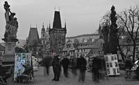 Prague 2009 - Expectation