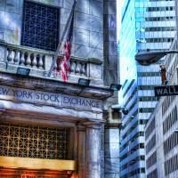 """New York Stock Exchange"" by klingon65"