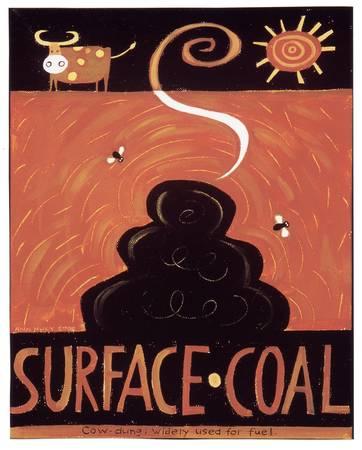 Surface Coal