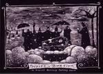 White-Burying by Ann Huey