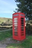 English Phonebox