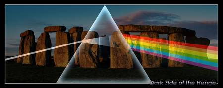 Dark Side Henge