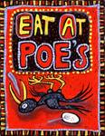Eat at Poe's by Ann Huey