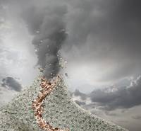 Volcano of Money