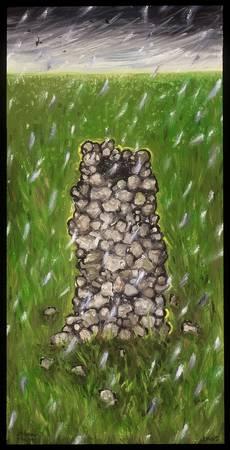 Crawfish Mound