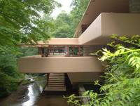Falling Water Main house