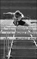 Millfield Athletics