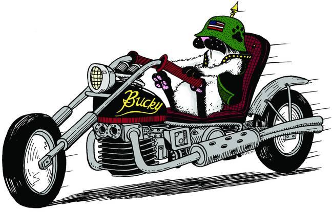 Buckys Dream Get Fuzzy By Art By Comicscom