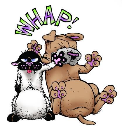 Slap - Get Fuzzy