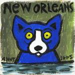 New Orleans by Ann Huey