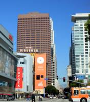Downtown Los Angeles 0581
