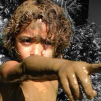 """""""Muddy Boy"""" by lukew"""