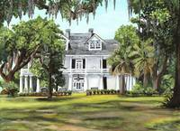 Kenilworth Plantation Home