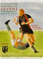 Charleston Outlaws Sevens Tournament