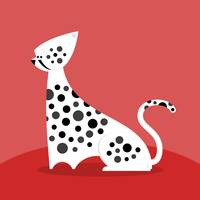 Cathy the Cheetah