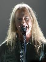 Alice in Chains - Jerry Cantrell Close-Up