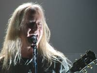 Alice in Chains - Jerry Cantrell