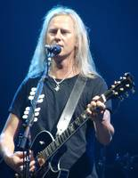 Alice in Chains - Jerry Cantrell on Les Paul