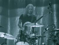 Alice in Chains - Jerry Cantrell & Sean Kinney