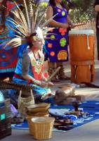 Dancer Drummer 0650