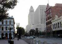 Downtown Los Angeles 0669