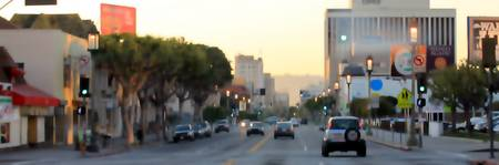 Downtown Los Angeles 0685