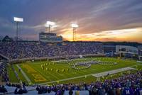 College Football in Pirate Nation