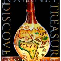 The Traveling Vase Art Prints & Posters by Brenda Arnold