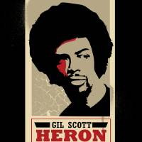 """Gil Scott Heron"" by becre8tive704"