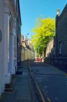 Cambridge, late Spring 3 by Priscilla Turner