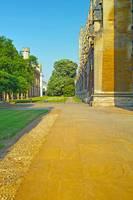 Cambridge, late Spring 11 by Priscilla Turner