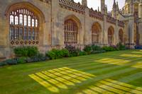 Cambridge, late Spring 19 by Priscilla Turner