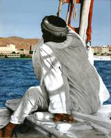 Sailor on the Nile 01